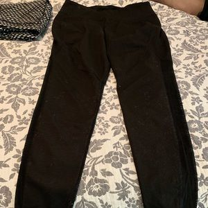 Old Navy mesh work out pants